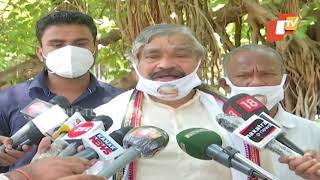 Congress' Suresh Routray Slams Centre Over COVID Situation \u0026 Fuel Price Hike