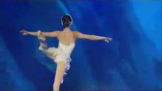 Great Chinese State Circus - Swan Lake