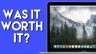 Apple Sheep Reviews 2016 MacBook