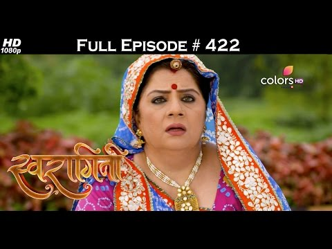 Swaragini - 5th October 2016 - स्वरागिनी - Full Episode (HD)