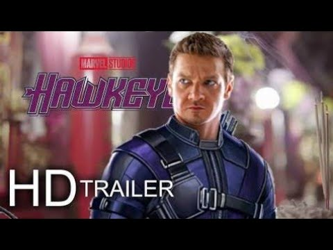 HAWKEYE Trailer Teaser (2021) Marvel ( 360 X 640 )