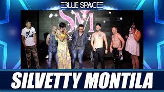 Blue Space Oficial - Silvetty Montilla - 11.05.19