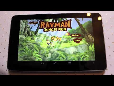 Top 5 Best Android Games For Nexus 7 Androidizen