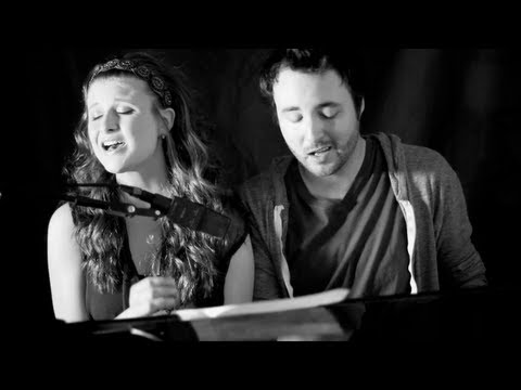 Coldplay - Fix You (Savannah Outen and Jake Coco Acoustic Piano Cover) - on iTunes