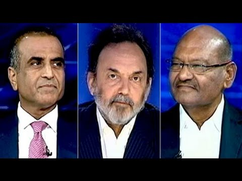A 360-degree forecast of the Indian economy by Dr Prannoy Roy