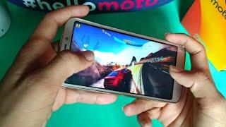 Gambar cover Teste de Desempenho do Moto E5 Play - Gabriel Tech
