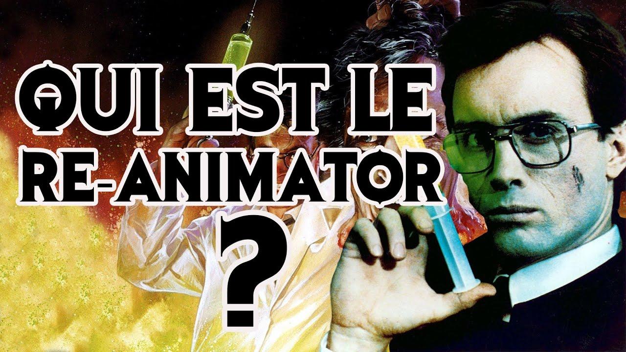 Download Le Bestiaire de l'Horreur #22 : Herbert West (Re-Animator)