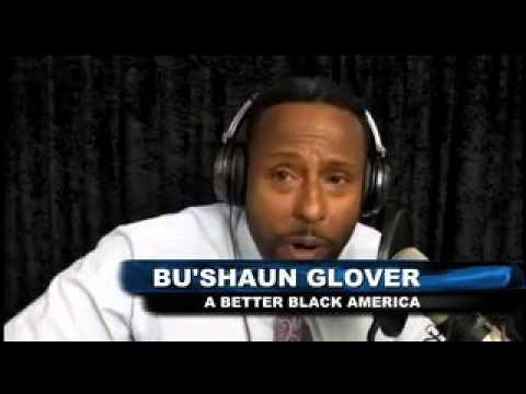 """A Better Black America"