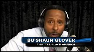 """A Better Black America' Talk Radio Show - We must bridge the Social and Economic GAP!"