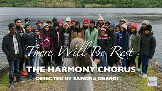 There Will Be Rest | The Harmony Chorus | Frank Ticheli | Sara Teasdale