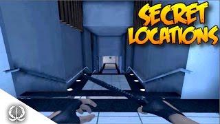 Critical OPS - SECRET LOCATIONS!
