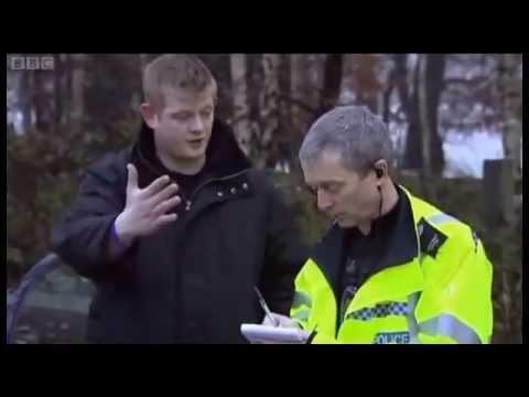 Wrecked & Reckless - Motorway Cops (full)