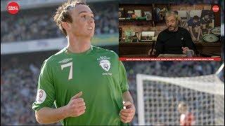 Stephen Hunt addresses Stephen Ireland rumours | OTB AM