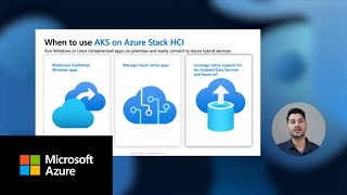 Jump-starting application containerization with Azure Kubernetes Service on Azure Stack HCI