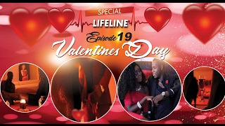 Bande Annonce Lifeline Episode 19/V-Day