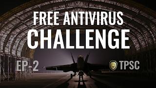 Free Antivirus Challenge thumb