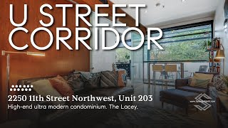 The Lacey - 2250 11th St NW #203, Washington, DC 20001
