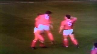 Middlesbrough 2-1 Luton Town:League:Danny Wilson Penalty 22nd Oct 1988
