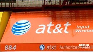 AT&T Sued Over Misleading