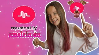 KOMPILACJA MUSICAL.LY #9 ❤️ My Musical.ly compilation   Amelie