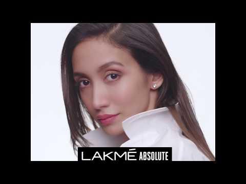 Lakmé Absolute Infinity Eye shadow Palette - Soft Nudes
