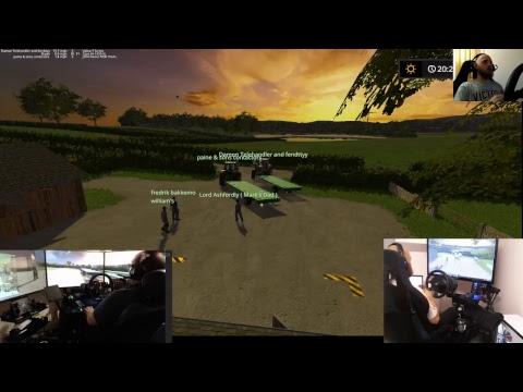 farming simulator 17 lets play drumard farm finale episode - new farm dusty cove