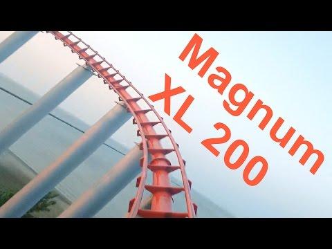 Magnum XL-200 Cedar Point POV