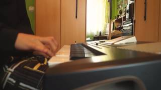Video  Fantastyczny lot | KORG PA 500 | COVER