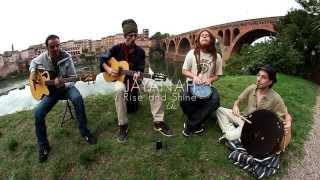 Jayanah...Rise & Shine / Acoustic