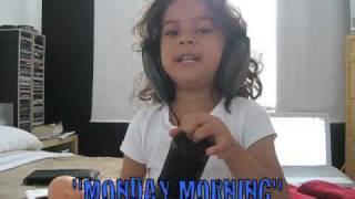 Monday Morning- Funkmaster Amaya