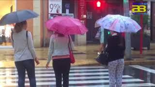 Descienden las temperaturas en Almería este fin de semana