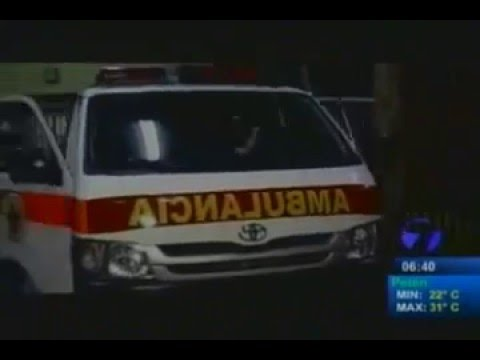 Leyendas de Guatemala - Llamada misteriosa a los Bomberos