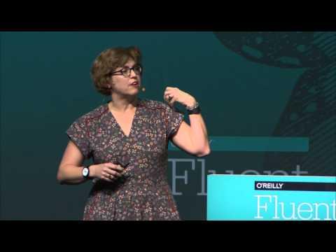 The Linguistics of JavaScript - Erin McKean (Wordnik) keynote