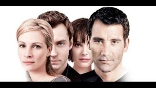 Closer 2004 Drama, Romance Movies HD - Natalie Portman, Jude L…