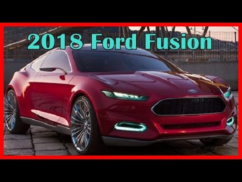 2018 ford fusion picture gallery youtube. Black Bedroom Furniture Sets. Home Design Ideas
