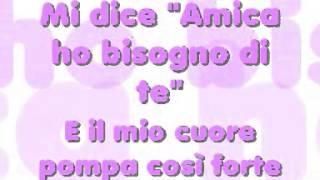 Christina Aguilera - Primer Amor Interlude + Infatuation TRADUZIONE