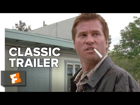 Spartan (2004) Official Trailer - Val Kilmer, Tia Texada Movie HDKaynak: YouTube · Süre: 1 dakika58 saniye