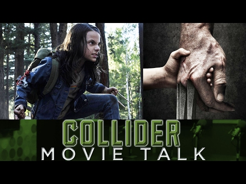 Logan Director Wants To Do X-23 Movie - Collider Movie Talk