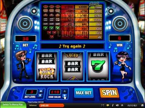 Karaoke Stars Online Slots Game