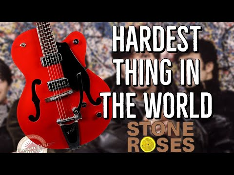The Hardest Thing in the World- The Stone Roses (Cover) mp3