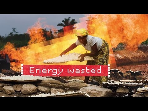 End to Flaring Can Provide Energy to Millions