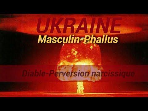 L'Ukraine et le diable (La perversion narcissique)