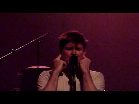 LCD Soundsystem- All My Friends. Sala Barts (Barcelona) 31/05/16