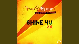 Shine 4U 2.0 (G4bby feat. Bazz Boyz Remix)