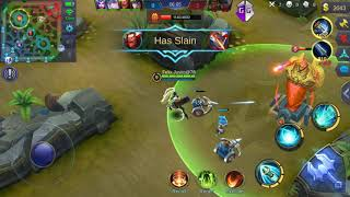 Mobile legends hack using game guardian march2018