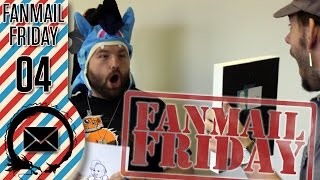 THE NEKO OF TIME - Fan Mail Friday #4 - 6/10/16 (TeamFourStar)