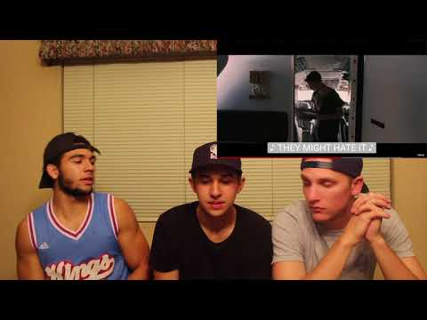 NF - Real *REACTION*