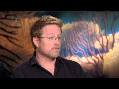 Finding Nemo 3D - Interview mit Andrew Stanton (Director)