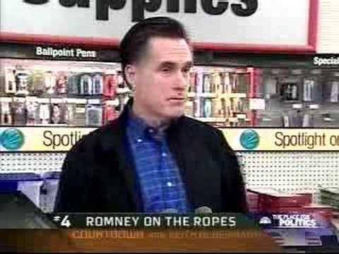 lobbying and mitt romney International le candidat républicain à la maison blanche mitt romney a fustigé  vendredi les attaques menées selon lui par barack obama.