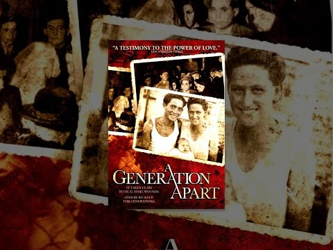 A Generation Apart is listed (or ranked) 3 on the list All Holocaust Movies | List of Every Holocaust Film